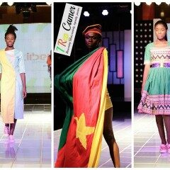 """LIIBER LONDON UNVEILS """"CHANGE"""" @ THE MERCEDES BENZ AFRICAN FASHIONFESTIVAL IN ACCRA"""
