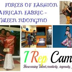 FASHION SPOTLIGHT: THE FORCES OF FASHION IN AFRICAN FABRIC