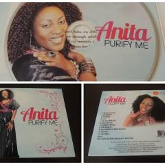 #WCW: GOSPEL ARTIST, ANITA ETTA