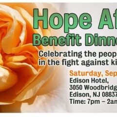 EVENT SPOTLIGHT: THE INAUGURAL IYA FOUNDATION HOPE AFFAIRE FUNDRAISER