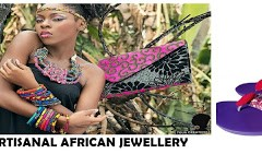 @FROCENTRIC: MY AFRICAN BOUTIQUE