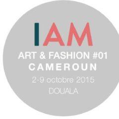 EVENT SPOTLIGHT: I AM ART & FASHION #01 CAMEROON