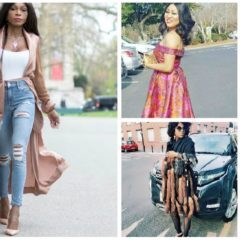 LIFESTYLE OF THE RICH, FABULOUS & STYLISH [ON INSTAGRAM]