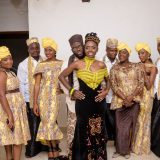 [SPOTLIGHT] CASSIE WEDS MILES – A TRADITIONAL WEDDING WITH A TOUCH OF EXCELLENCE