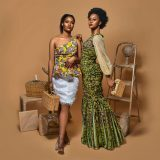 """FASHION BRAND """"STITCHES BY TENYE"""" LAUNCHES IT'S DEBUT COLLECTION """"PHOENIX"""""""