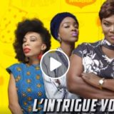 "WATCH MAGGI'S NEW PANAFRICAN WEB DRAMA SERIES ""YELO PÈPPÈ"""