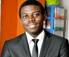 WILLIAM ELONG MAKES THE FORBES 30 UNDER 30 2016