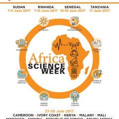 EVENT SPOTLIGHT: NEXT EINSTEIN FORUM PRESENTS AFRICA SCIENCE WEEK JUNE 27th – 30th IN CAMEROON