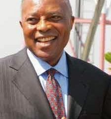 DEPUTY SECRETARY GENERAL AT THE PRESIDENCY, PROFESSOR PETER AGBOR TABI IS DEAD