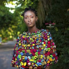 @FROCENTRIC: THE NYHIRA COLLECTION BY APHIASAKYI IS BOLD & VIBRANT