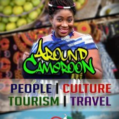 "INTRODUCING ""AROUND CAMEROON"": AN IREPCAMER PRODUCTION…."