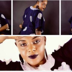 CAMER ACTRESS EDITH PIKWA BOMA RELEASES HOT NEW PICTURES..