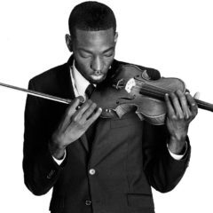 """#MCM WATCH VIOLINIST ERIC STANLEY'S RENDITION OF STANLEY ENOW'S """"FOLLOW ME"""""""