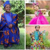@FROCENTRIC: CHILDREN'S BRAND, ETHNIC BABIES BRINGS AFRICAN COLOURS TO THE HOLIDAYS