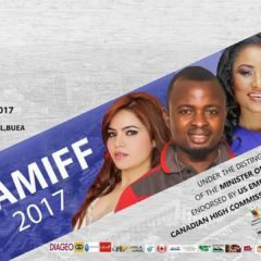 IS CAMIFF THE ANSWER TO CAMEROON'S STRUGGLING FILM INDUSTRY??
