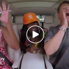 "[VIDEO] WATCH MICHELLE OBAMA & MISSY ELLIOT.. ""GET UR FREAK ON"""