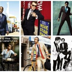 STYLE: MY FAVS OF GQ's WHAT TO WEAR TODAY – APRIL