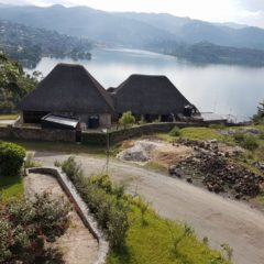 [AROUND AFRICA]: GISENYI – AN EXPATRIATE'S TRAVEL DIARY!
