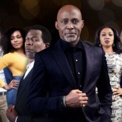 """HERE's WHY YOU CAN'T HUSH AFRICA MAGIC's NEW HIT SHOW """"HUSH"""""""