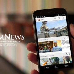 "NEW APP ALERT: ""CAMNEWS"" BY CAURYS SOLUTIONS"