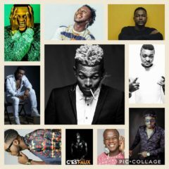 #MCM [MONDAY SENSATION] 10 GUYS WHO ROCK IN CAMER ENTERTAINMENT!