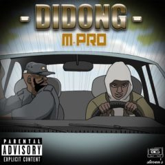 """[FEATURED]: STEVENS MUSIC'S NEW ARTIST M-PRO ADDRESSES POLICE CORRUPTION IN HIS DEBUT SINGLE """"DIDONG"""""""
