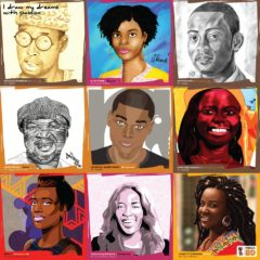 #IDRAW237TALENTS CAMPAIGN BY MBOA BD FESTIVAL CELEBRATES YOUTH LEADERSHIP, TALENT & PASSION…