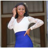 [WCW]MEET MINELLA PATCHA. MISS CAMEROON USA 2017-2018. THE LADY WHO WANTS TO CHANGE THE PERCEPTION OF REIGNING BEAUTY QUEENS.