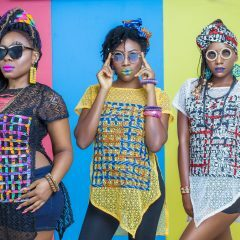 "@FROCENTRIC: IT'S COLOURFUL, BRIGHT, TRENDY….IT IS THE ""VIBRANT"" COLLECTION BY OZI"