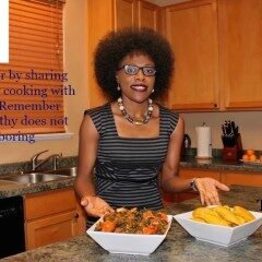 """COOKING WITH TERESE – SIGNATURE """"CWT CHICKEN"""""""