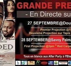 """CAMER FILM: """"DECODED"""" PREMIERS IN DOUALA & LIMBE THIS WEEKEND"""