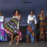 @FROCENTRIC: FASHIONISTA AFRICA PRESENTS NEW VIBRANT COLLECTION FOR THE HOLIDAYS!