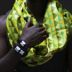 @FROCENTRIC: HOUSE OF TAYO BY MATTHEW RUGAMBA FROM RWANDA