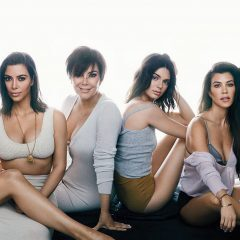 THE KARDASHIAN DECADE: HOW A SEX TAPE LED TO A BILLION DOLLAR EMPIRE