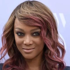 #WCW – TYRA BANKS TO TEACH MBA COURSE AT STANFORD